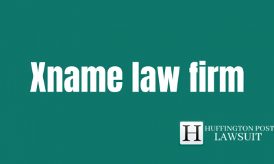 Xname law firm