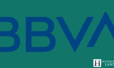 BBVA - Banco Bilbao Vizcaya Argentaria