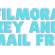 Filmora 9 Activation Key and Email