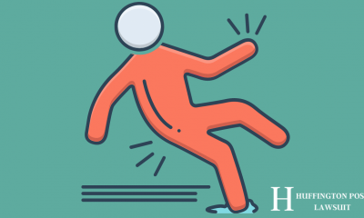 Hire Injury Lawyer if injured in a Slip and Fall Accident