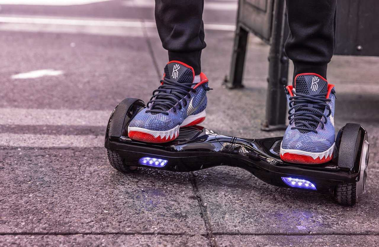 what is Hoverboard