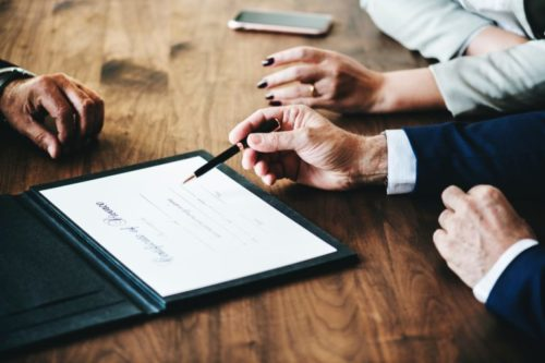 4 Mistakes Not to Make During a Divorce