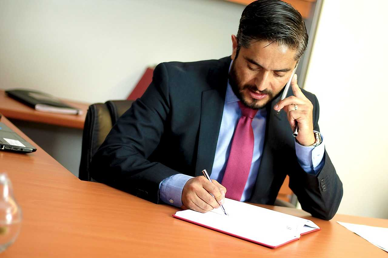 Find out the professional help you get on hiring a personal attorney