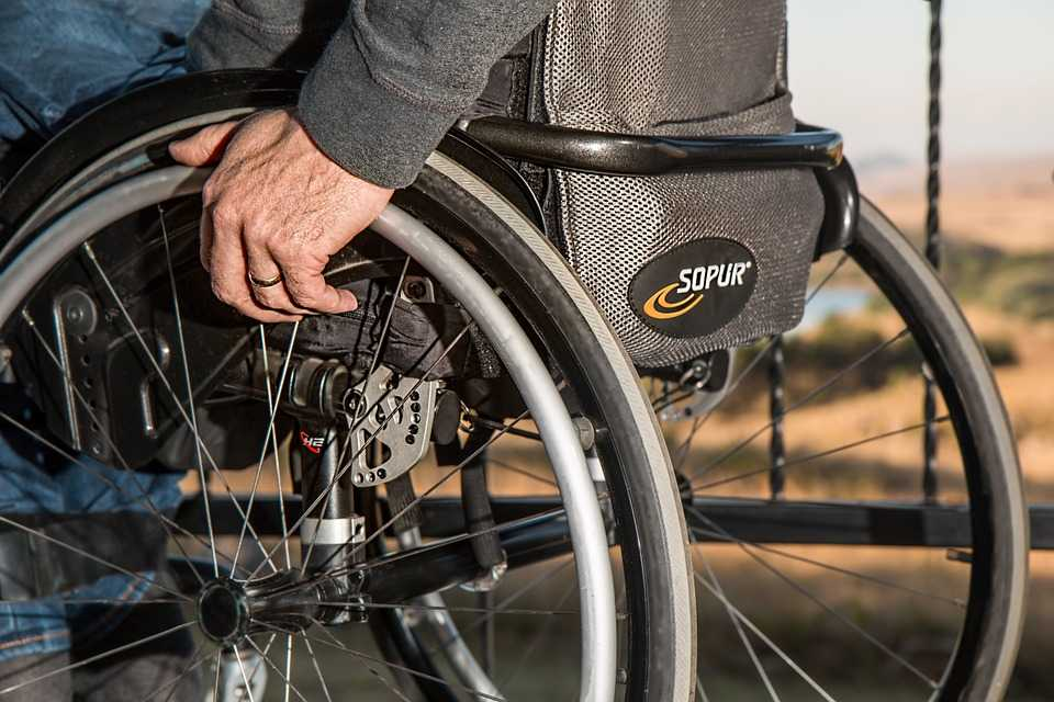 Reasons Why You Should Hire Reliable Disability Law Services