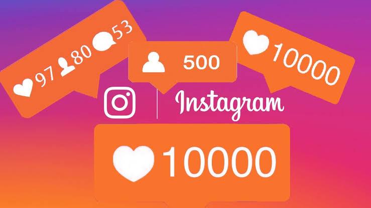 buy 10000 followers for Instagram